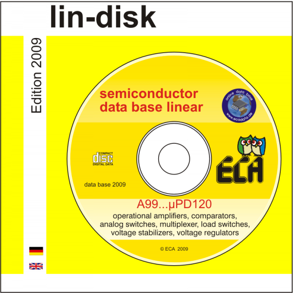 lin-disk 2008